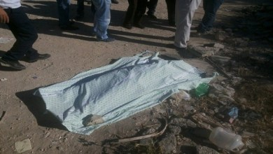 صورة موريتانيا: العثور على رجل مذبوح في قرية ريفية نائية