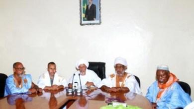 صورة موريتانيا: إعلان الجمعة أول أيام السنة الهجرية الجديدة