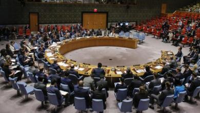 صورة انقسام داخل مجلس الأمن بسبب الإجراءات تجاه كوريا