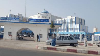 صورة موريتانيا: إدارة شركة المياه تجري تغييرات في عدد من مراكزها