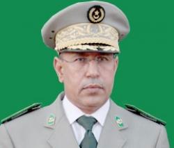صورة موريتانيا: تغييرات في مناصب عدد من الضباط