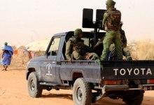 صورة موريتانيا: استهداف منشأة عمومية في أعمال شغب وسط البلاد