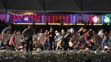 صورة لاس فيغاس: قتل 50 شخصا وأقدم على الانتحار