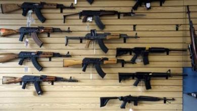 صورة عشر حقائق عن السلاح والجريمة في الولايات المتحدة