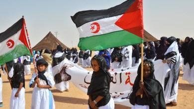 صورة موريتانيا تشارك في المفاوضات الخاصة بقضية الصحراء الغربية