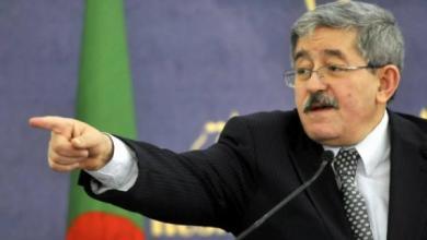 صورة رئيس الحكومة الجزائرية : غضب المغرب لا يهمّنا