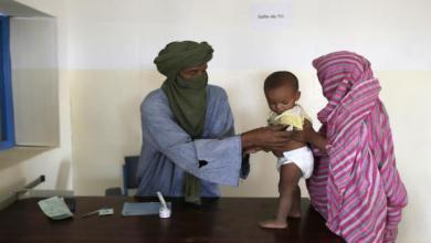 صورة نواكشوط : القبض على 14 شخصا بينهم مسيرو عيادات وأطباء أسنان ومديري مخابر لتحاليل الدم