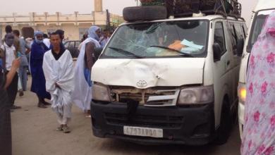 صورة موريتانيا :ممثلو شركات النقل الخصوصي يطالبون بإقالة رئيس سلطة التنظيم بعدتوقيعه مقررا يقضي بتنظيم القطاع