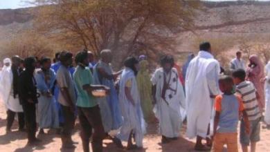 صورة العثور على موريتاني ميت ومعلق بشجرة في السنغال