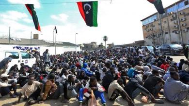 صورة زعماء أفارقة وأوروبيون يجتمعون الأسبوع المقبل في أبيدجان
