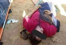 صورة المغرب: 15 قتيلا إثر تدافع على مساعدات غذائية