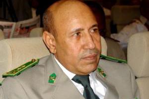 صورة موريتانيا: قيادة أركان الجيوش تجري تحويلات لعدد من قادتها