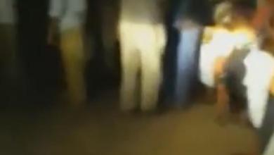 صورة نواكشوط: وفاة طفل في حادث دهس (فيديو)