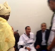 صورة موريتانيا: أنباء عن استئناف الحكم الصادر بحق كاتب المقال المسيئ