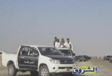 صورة موريتانيا: الشرطة تمنع تظاهرة للنصرة وتطارد المتظاهرين (صور)