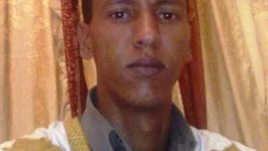 صورة الحكم بالحبس سنتين وغرامة  60الف اوقية على المسيئ ولد أمخيطير