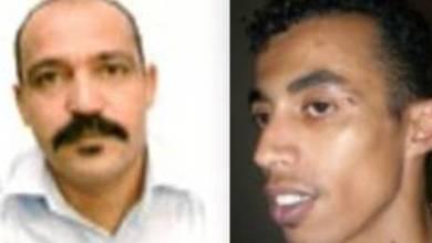 صورة وضع مقلق لمعتقل سياسي صحراوي في السجون المغربية