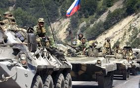 صورة روسيا تبدأ سحبا جزئيا لقواتها من سوريا