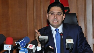 صورة لائحة السفراء المعتمدين لدى المغرب تخلو من سفير موريتانيا