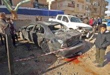 صورة ماكرون يُحمّل ساركوزي مسؤولية الفوضى في ليبيا