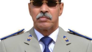 صورة القيادة التقليدية لأولاد الناصر تعلن دعمها لحلف الجنرال مسقارو