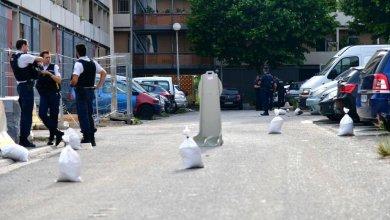 صورة فرنسا: مسلحون يطلقون النار على المارة في مرسيليا