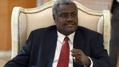 صورة قمة نواكشوط توافق على مقترح رئيس المفوضية الإفريقية بشأن النزاع في الصحراء