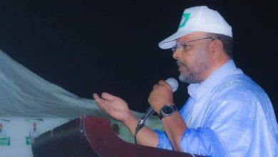 صورة جميل منصور ينتقد تسخير وسائل الحكومة لحزب الإتحاد من أجل الجمهورية