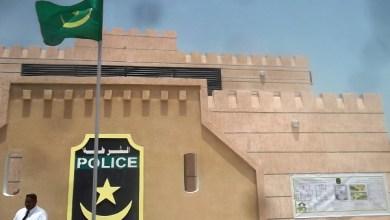 صورة الشرطة تلقي القبض على عصابة إجرامية يقودها عنصر من أمن الطرق