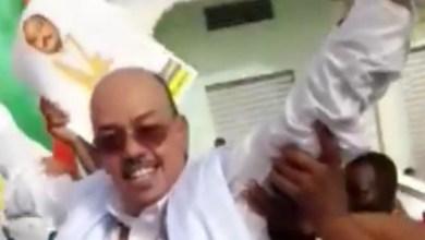 صورة UPR يحصل على أكبر نسبة تصويت في ولاية آدرار بمكاتب كنوال المحسوبة على أحمد ولد أشويخ