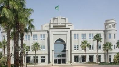 صورة رئاسيات 2019 : المعارضة الموريتانية تدرس خيارات ترشيح ولد مولود وولد بوبكر والشيخ ولد حننه