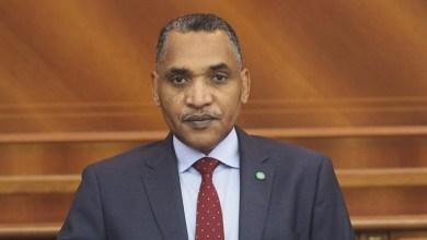 صورة Jeune Afrique :اختيار ولد البشير جزء من استراتيجية ولد عبد العزيز للبقاء في مركز المشهد السياسي