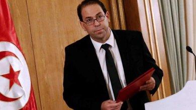 صورة شكوى ضد رئيس وزراء تونس بتهمة التخطيط والشروع في تنفيذ انقلاب