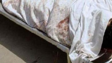 صورة قتل شاب عشريني في نواكشوط بطريقة بشعة