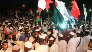 صورة الأمن السوداني يقتل 37 شخصا في الإحتجاجات المناهضة للحكومة