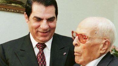 """صورة تونس تفتح ملف """"انقلاب"""" زين العابدين بن علي على بورقيبة"""