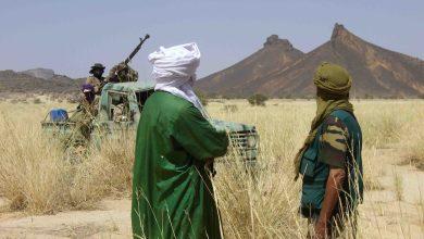 """صورة """"القاعدة"""" تتبنى هجوم شمال مالي"""