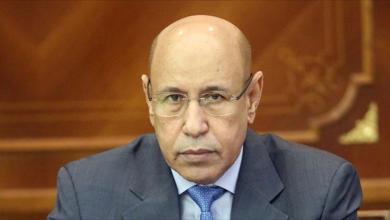 صورة مصادر : ولد عبد العزيز  يؤكد ترشيح ولد الغزواني لرئاسيات2019