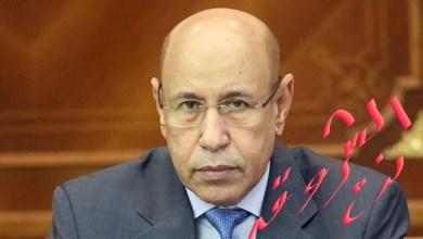 صورة الإمارات تسعى للتأثير في الشأن الموريتاني وتحتفي بترشيح ولد الغزواني