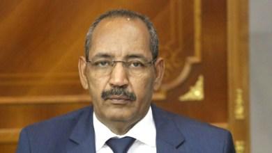 صورة موريتانيا : وزير الداخلية يبلغ المعارضة رفض الحكومةإعادة هيكلة اللجنة المستقلة للإنتخابات