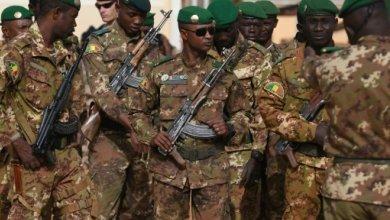 صورة مقتل 17 مدنيا في انفجار بوسط مالي