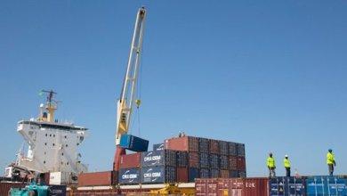 """صورة شركة """" أولام """" الهندية تنسحب من صفقة ميناء نواكشوط المثيرة"""