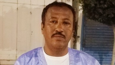 صورة أحمد ولد سيد براهيم يكشف حقيقة تسريب تسجيل رسالة صوتية لكمال ولد محمدو ( فيديو)