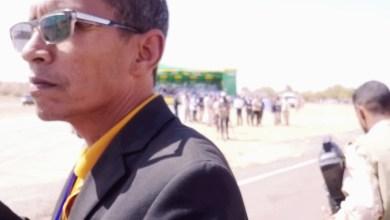 صورة الصحفي الكبير محمد محمود ولد شياخ يتراجع عن دعم غزواني ويعلن دعمه لبيرام