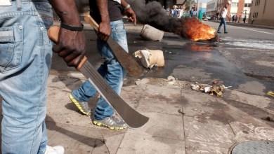 صورة مالي : أكثر من 100 قتيل في هجوم لمسلحين  على قرية وسط البلاد