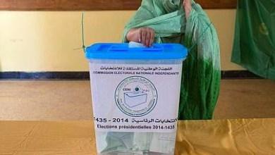 صورة موريتانيا :  تحديد 22 يونيو كموعد للإنتخابات لرئاسيات 2019