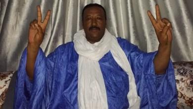 صورة رئيس مكتبة عميد الأدب الشعبي يعلن دعمه للمترشح لرئاسيات2019 بيرام ولد الداه بكلمات من الأدب الشعبي ( فيديو )