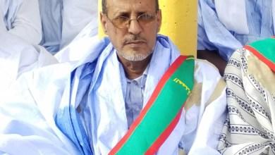 صورة حلف الجنرال محمد ولد مكت ينظم اجتماعا كبيرا في شكار