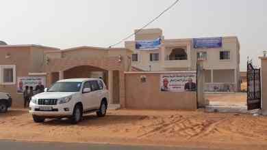 صورة الطينطان : حلف الوزير الأول يوحد جهود الفاعلين السياسيين لإستقبال المترشح محمد ولد الغزواني