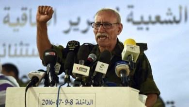 صورة الرئيس الصحراوي: لا مناص من العودة للكفاح المسلح